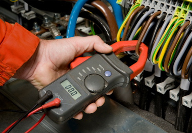 commercial electrician johannesburg